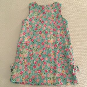 Lilly Pulitzer Little Lilly Dress